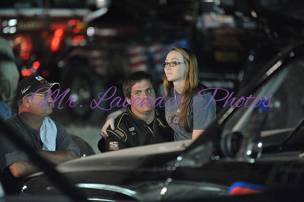 San Antonio Speedway Oct 19 2012