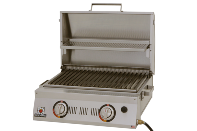 AA23A AllAbout Double Burner