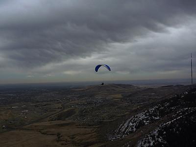 2011 Paragliding