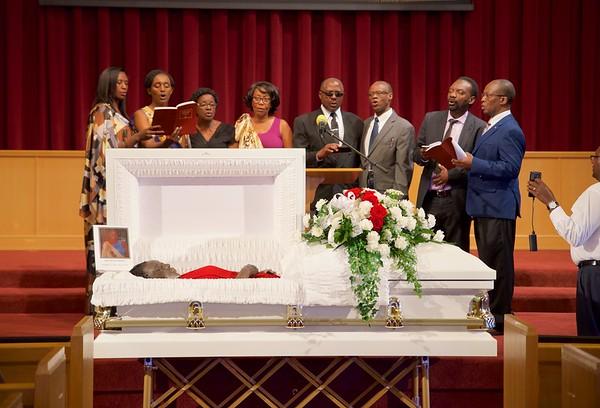 17_07_09 Marthe Niyishaka Funeral
