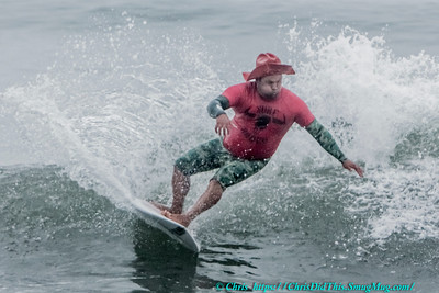 Surf Rodeo C St July 14 Sun 9:00-9:30 AM