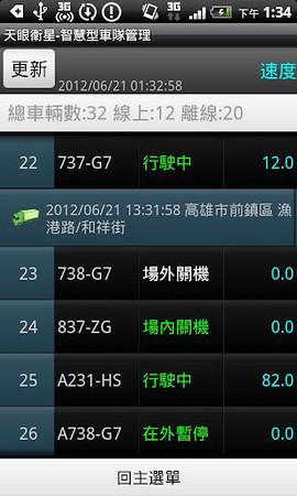 20120831 天眼全球衛星定位服務網 Android APP