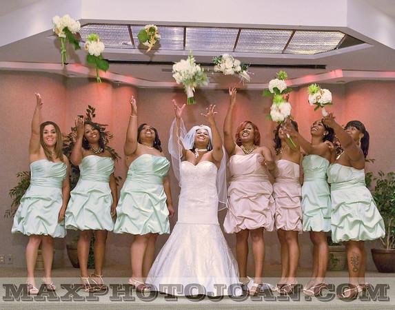 Goldston/Micou Wedding