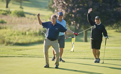 ALUMNI EVENTS (INCLUDING GOLF OUTINGS)