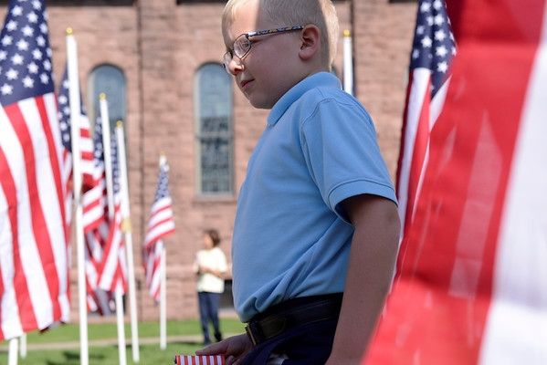 2017 Canandaigua Field of Honor