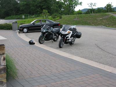 West Virginia July 2009
