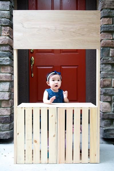 Devynn Gianna | 1 Year Old