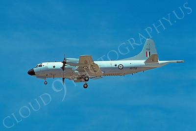 Australian Navy Lockheed P-3 Orion Anti-Submarine Warfare Airplane Pictures for Sale