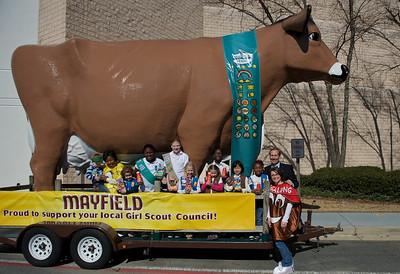 GSA - Mayfield Dairy