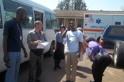 People to People Oral Health Delegation October 25, 2011
