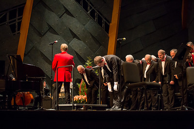 Florence Men's Choral Society Christmas Show