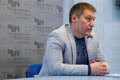 30.12.2019 Интервью с врачом остеопатом (Салават Камалетдинов)
