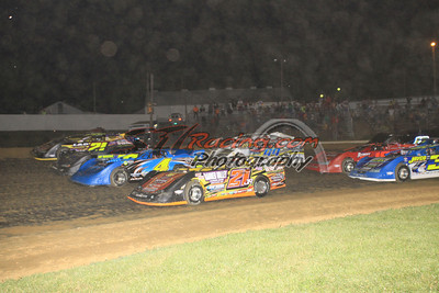 UMP DIRTcar Summer Nationals - 6/13/12