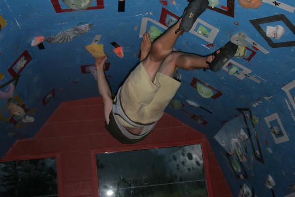 Vsion Bouldering Gym
