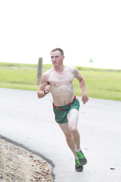 Lost - Green Shorts - M - Run