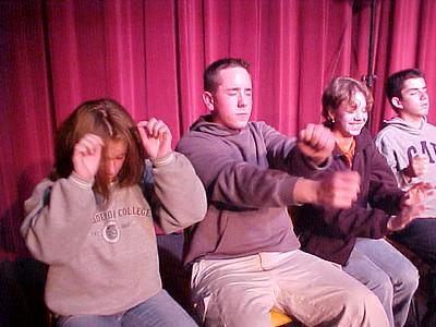 Northwestern Regional #7... December 14, 2001