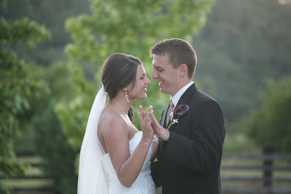 Mary & Michael - July 9th, 2011