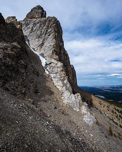 2021-05-07 Mt Yamnuska