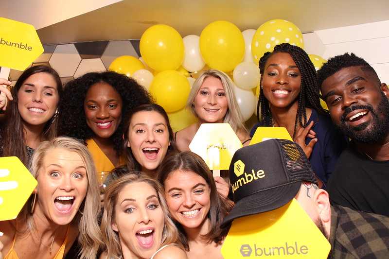 Bumble Launch Event @ Hoppin' 09.30.2018