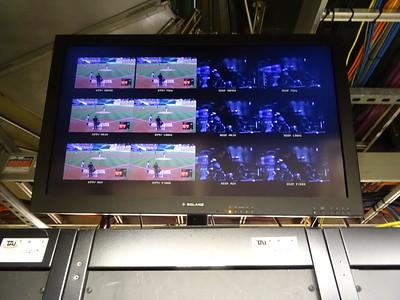 KTTV & KCET TV Transmitters
