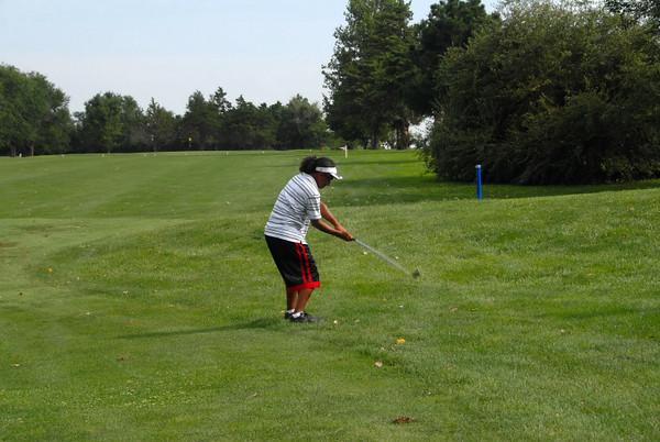 Alexander Golf Tournament Wichita, Ks Sat July 26, 2008