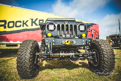 Jeep Go Topless Weekend 2017