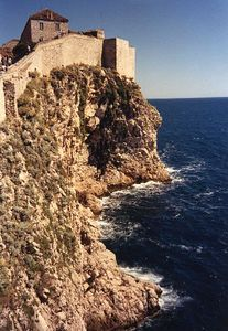 Yugoslavia / Dubrovnik 1989