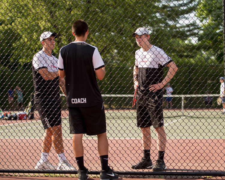 States Day 4 Doubles Final      6/2/16