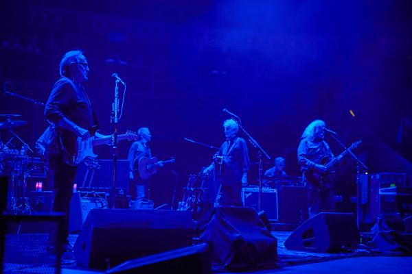 Crosby, Stills & Nash at The Royal Albert Hall