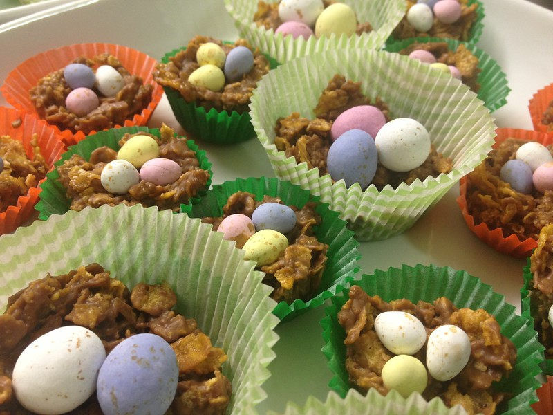 Easter Traditions Evening
