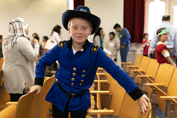 2018 4th Grade Wax Museum 30may2018