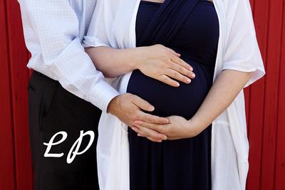 Cardinal Maternity/Luke 3
