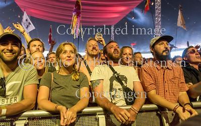 Clutch, Roskilde Festival 2018