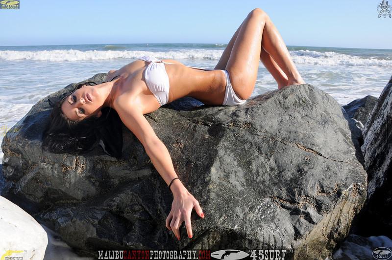 beautiful woman sunset beach swimsuit model 45surf 938,,