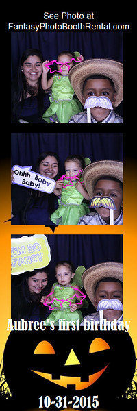 10-31-2015 Aubree's Birthday