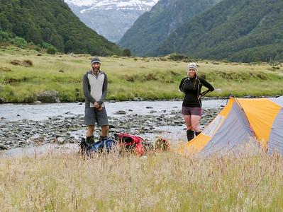 Siberia Valley, January 2-4 2012