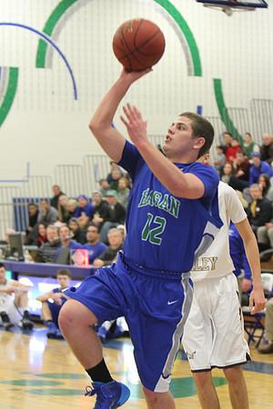 Scott Danielson  2013-2014 Wildcat Basketball