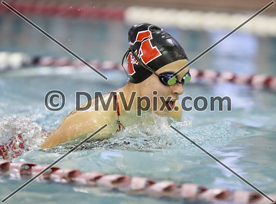 Mason Girls Swim (01 Dec 2018)