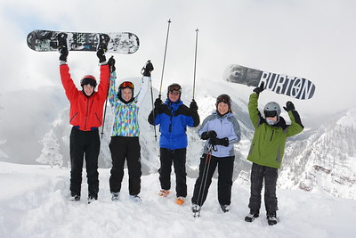 03-17-2021 Elk Camp Snowmass