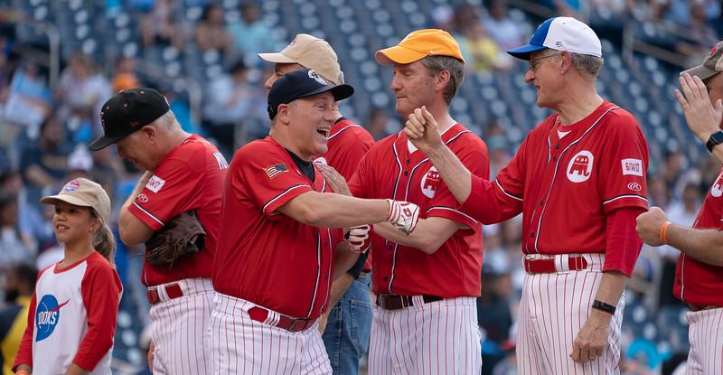 Congressional Baseball Game (2019) (all)