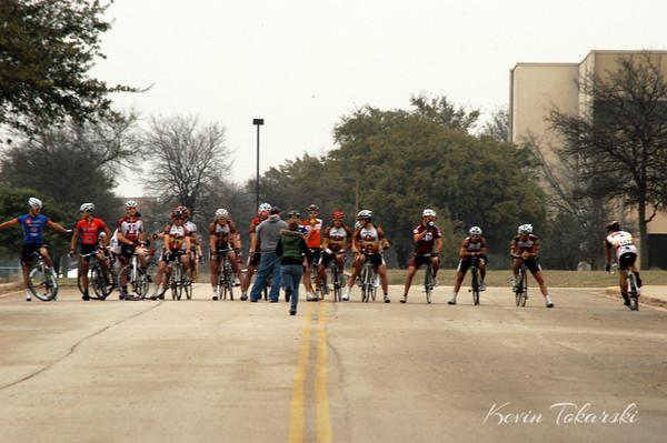 University of Texas Crit Men's A