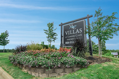 Villas at Lawson Creek, Boiling Springs SC