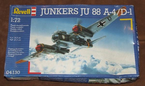 Revell Ju88 A4, 01s.jpg