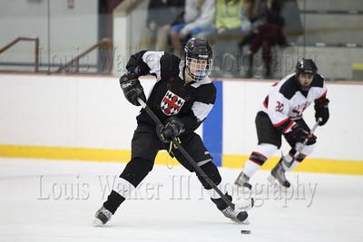 Prep School - Boys Hockey 2011-12