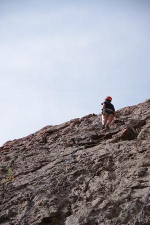 Rock Climbing Quinn Case 2017