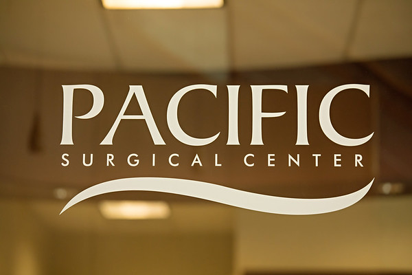 Pacific Surgical Center