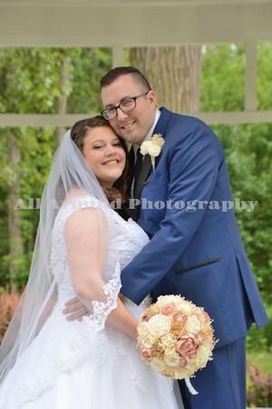 The Moore Wedding