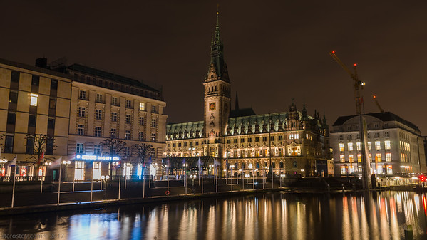 2017-02-16 Гамбург