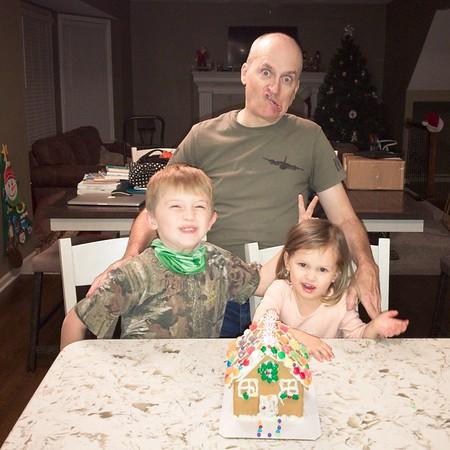 Cory's Family, 2020