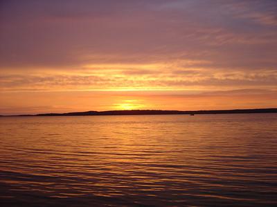 Birch Shores 2006